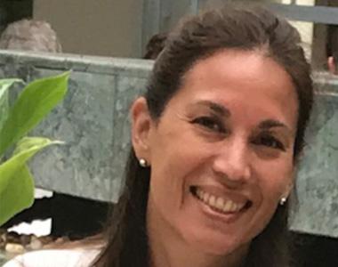 Carla Beltran