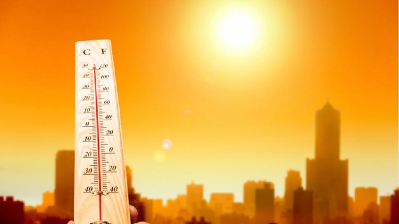 Passivhaus en climas calurosos