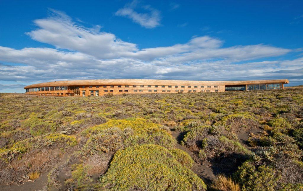 Hotel tierra Patagonia